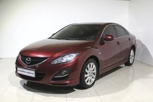 Авто Mazda 6, 2011 года выпуска, цена 675 000 руб., Москва