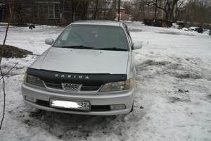 Автомобиль Toyota Carina, отличное состояние, 2000 года выпуска, цена 280 000 руб., Бийск