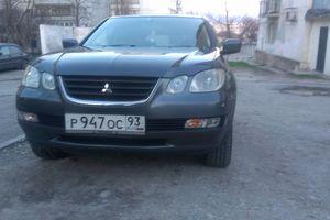 Автомобиль Mitsubishi Airtrek, хорошее состояние, 2002 года выпуска, цена 320 000 руб., Новороссийск