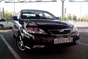 Автомобиль Daewoo Gentra, отличное состояние, 2013 года выпуска, цена 350 000 руб., Ростов-на-Дону