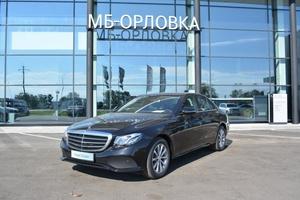 Новый автомобиль Mercedes-Benz E-Класс, 2016 года выпуска, цена 2 850 000 руб., Набережные Челны