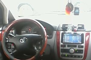 Автомобиль Toyota Avensis Verso, отличное состояние, 2002 года выпуска, цена 420 000 руб., Кириши