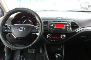 Подержанный автомобиль Kia Morning, хорошее состояние, 2011 года выпуска, цена 465 000 руб., Челябинск