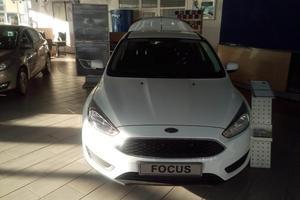 Авто Ford Focus, 2015 года выпуска, цена 620 000 руб., Москва