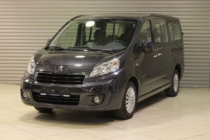 Авто Peugeot Expert, 2016 года выпуска, цена 1 890 000 руб., Москва