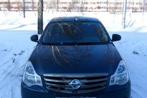 Подержанный автомобиль Nissan Almera, хорошее состояние, 2013 года выпуска, цена 480 000 руб., Набережные Челны