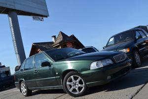 Авто Volvo S70, 2000 года выпуска, цена 185 000 руб., Москва