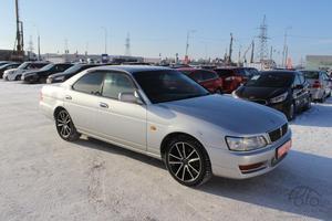 Авто Nissan Laurel, 1993 года выпуска, цена 222 000 руб., Тюмень