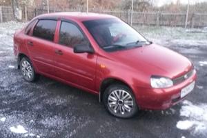 Автомобиль ВАЗ (Lada) Kalina, отличное состояние, 2011 года выпуска, цена 195 000 руб., Коркино