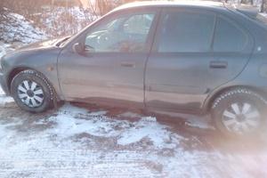 Автомобиль Rover 200 Series, плохое состояние, 1999 года выпуска, цена 50 000 руб., Костромская область