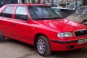 Автомобиль Skoda Felicia, отличное состояние, 1998 года выпуска, цена 150 000 руб., Раменское
