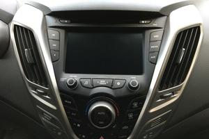 Автомобиль Hyundai Veloster, отличное состояние, 2014 года выпуска, цена 870 000 руб., Волгоград