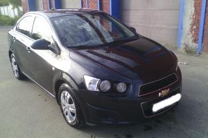 Автомобиль Chevrolet Aveo, отличное состояние, 2014 года выпуска, цена 610 000 руб., Домодедово