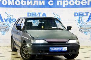 Авто ВАЗ (Lada) 2114, 2008 года выпуска, цена 160 000 руб., Москва