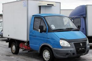 Авто ГАЗ Соболь, 2011 года выпуска, цена 419 000 руб., Москва