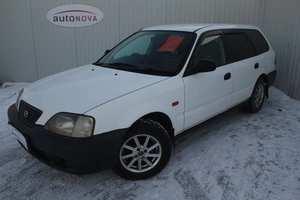Авто Honda Partner, 1999 года выпуска, цена 149 888 руб., Санкт-Петербург