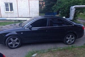 Подержанный автомобиль Audi A6, отличное состояние, 2000 года выпуска, цена 320 000 руб., Одинцово