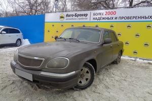 Авто ГАЗ 31105 Волга, 2006 года выпуска, цена 89 000 руб., Самара