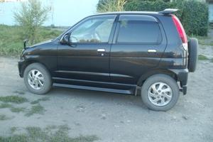Автомобиль Daihatsu Terios, хорошее состояние, 2003 года выпуска, цена 200 000 руб., Бийск