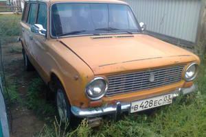 Автомобиль ВАЗ (Lada) 2102, хорошее состояние, 1984 года выпуска, цена 45 000 руб., Улан-Удэ