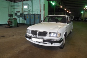 Подержанный автомобиль ГАЗ 31029 Волга, хорошее состояние, 1995 года выпуска, цена 80 000 руб., Королев