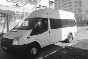 Автомобиль Ford Transit, хорошее состояние, 2012 года выпуска, цена 750 000 руб., Москва