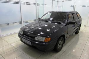 Авто ВАЗ (Lada) 2113, 2010 года выпуска, цена 165 000 руб., Москва