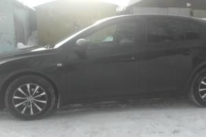 Подержанный автомобиль Chevrolet Cruze, хорошее состояние, 2011 года выпуска, цена 440 000 руб., Серпухов