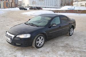 Автомобиль ГАЗ Siber, отличное состояние, 2009 года выпуска, цена 269 000 руб., Чебоксары
