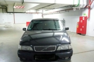 Автомобиль Volvo S70, отличное состояние, 2000 года выпуска, цена 250 000 руб., Архангельск