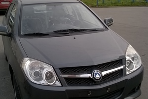 Автомобиль Geely MK, отличное состояние, 2015 года выпуска, цена 350 000 руб., Сургут