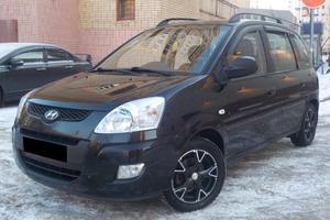 Подержанный автомобиль Hyundai Matrix, отличное состояние, 2009 года выпуска, цена 397 000 руб., Химки