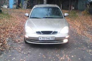 Автомобиль Daewoo Nubira, хорошее состояние, 2001 года выпуска, цена 180 000 руб., Муром
