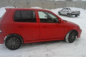 Автомобиль Honda Logo, отличное состояние, 1998 года выпуска, цена 160 000 руб., Удмуртская республика