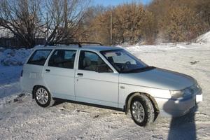 Автомобиль ВАЗ (Lada) 2111, отличное состояние, 2008 года выпуска, цена 155 000 руб., Раменское