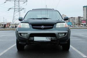 Авто Acura MDX, 2003 года выпуска, цена 443 000 руб., Санкт-Петербург