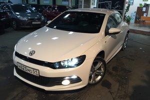 Авто Volkswagen Scirocco, 2012 года выпуска, цена 840 000 руб., Мурманск