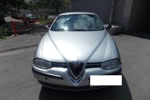 Автомобиль Alfa Romeo 156, хорошее состояние, 2000 года выпуска, цена 205 000 руб., Белгород
