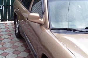 Подержанный автомобиль Hyundai Santa Fe, хорошее состояние, 2001 года выпуска, цена 300 000 руб., Ликино-Дулево
