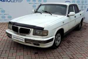 Авто ГАЗ 31105 Волга, 2003 года выпуска, цена 39 999 руб., Санкт-Петербург