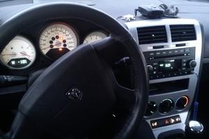 Автомобиль Dodge Caliber, хорошее состояние, 2008 года выпуска, цена 530 000 руб., Челябинск