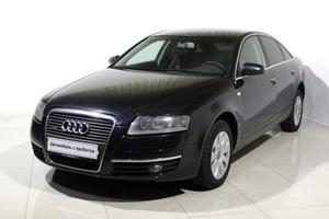 Авто Audi A6, 2007 года выпуска, цена 480 000 руб., Москва