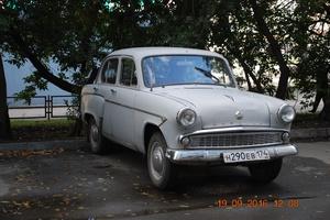 Автомобиль Москвич 403, хорошее состояние, 1963 года выпуска, цена 65 000 руб., Челябинск