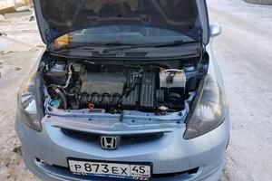 Автомобиль Honda Fit, отличное состояние, 2002 года выпуска, цена 230 000 руб., Челябинская область
