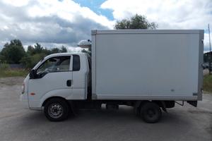 Подержанный автомобиль Kia Bongo, хорошее состояние, 2011 года выпуска, цена 580 000 руб., Егорьевск