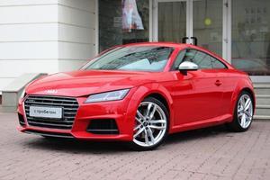 Подержанный автомобиль Audi TT, отличное состояние, 2015 года выпуска, цена 2 550 000 руб., Москва
