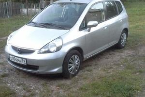 Автомобиль Honda Jazz, хорошее состояние, 2005 года выпуска, цена 320 000 руб., Калининград