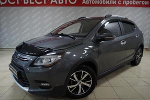 Авто Lifan x50, 2015 года выпуска, цена 494 000 руб., Москва