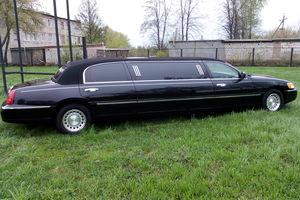 Автомобиль Lincoln Town Car, отличное состояние, 2001 года выпуска, цена 670 000 руб., Мичуринск