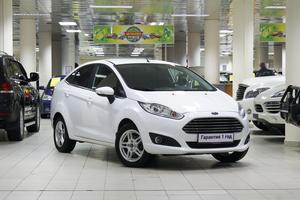 Авто Ford Fiesta, 2015 года выпуска, цена 655 555 руб., Москва
